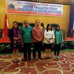 Sosialisasi Sensor Mandiri LSF RI di Manado