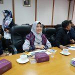 Kandidat KPI Pusat Asal Bengkulu Apresiasi Kinerja KPID