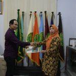 LSF Sosialisasikan Budaya Sensor Mandiri di Baubau, Sulawesi Tenggara