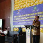 Lembaga Sensor Film Kunjungi Bangka Belitung, Masyarakat Diharapkan Mampu Wujudkan Budaya Sensor Mandiri