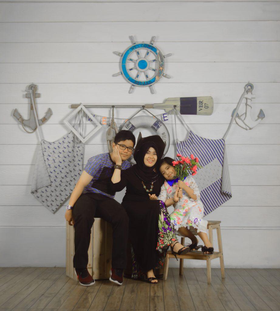 Peran Ibu Tunggal dalam Pendidikan Literasi di Keluarga ...